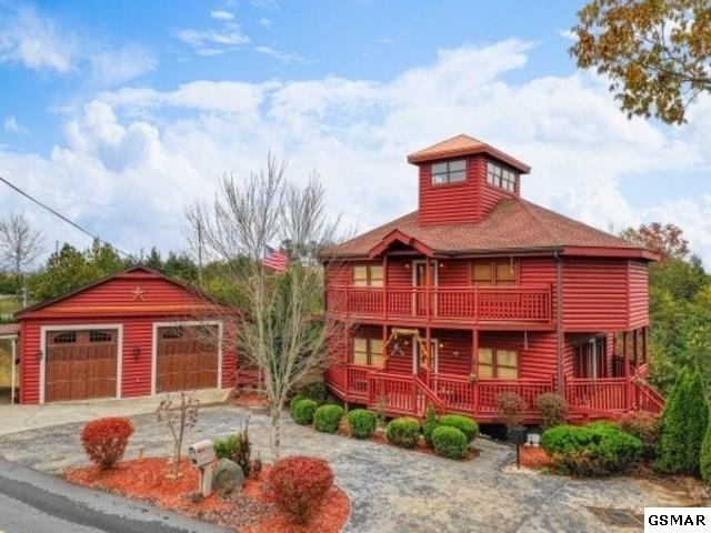 2079 Kerr Rd, Sevierville, TN 37876 (#223548) :: The Terrell Team