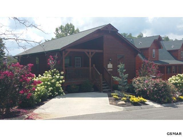 943 Mcmakin Way Dream Maker, Pigeon Forge, TN 37863 (#223651) :: SMOKY's Real Estate LLC
