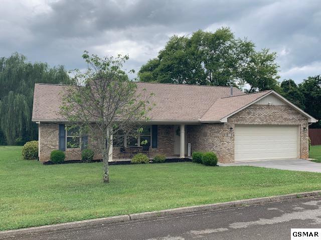 510 Emerts View Circle, Seymour, TN 37865 (#223682) :: SMOKY's Real Estate LLC