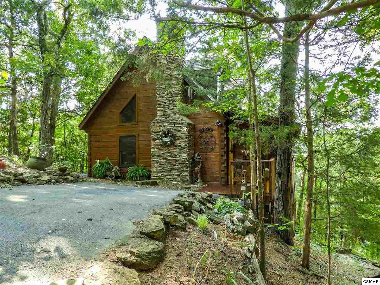 253 Cherokee Path Way - Photo 1