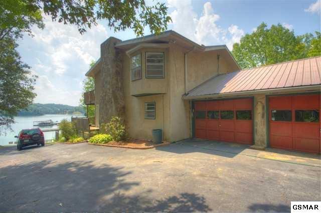 891 Pleasure Rd., Sevierville, TN 37876 (#223916) :: Four Seasons Realty, Inc