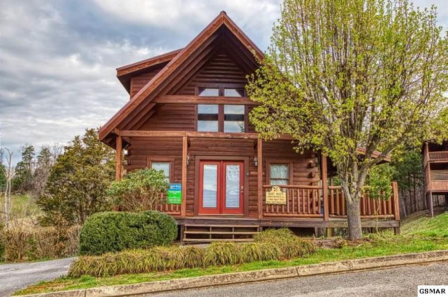 1535 Rainbow Ridge Rd Amazing Grace Sevierville Tn 37862 223971 Colonial Real Estate