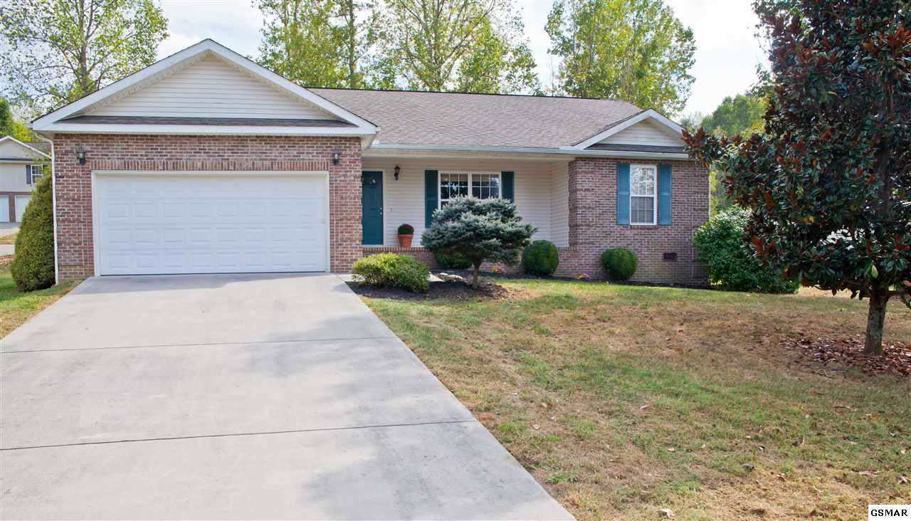 3308 Frontier View Dr - Photo 1