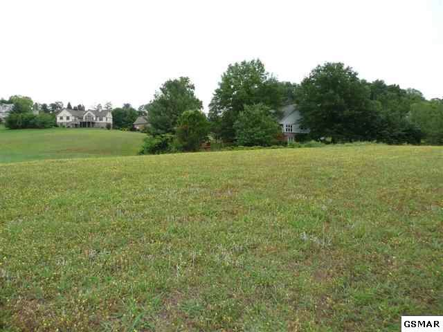 Lot 32 Bentwood Drive, Kodak, TN 37764 (#225329) :: SMOKY's Real Estate LLC