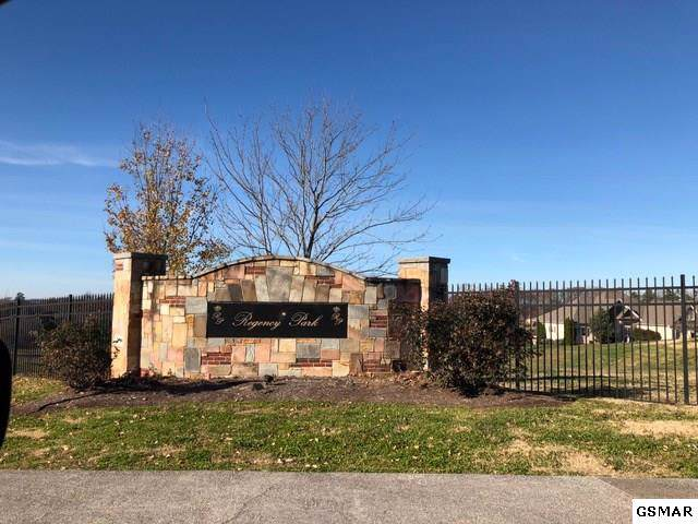 Lot 35 Oakley Manor Court, Sevierville, TN 37862 (#225331) :: Colonial Real Estate