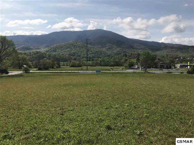 Lot 7 Wears Valley Rd, Sevierville, TN 37862 (#225477) :: SMOKY's Real Estate LLC
