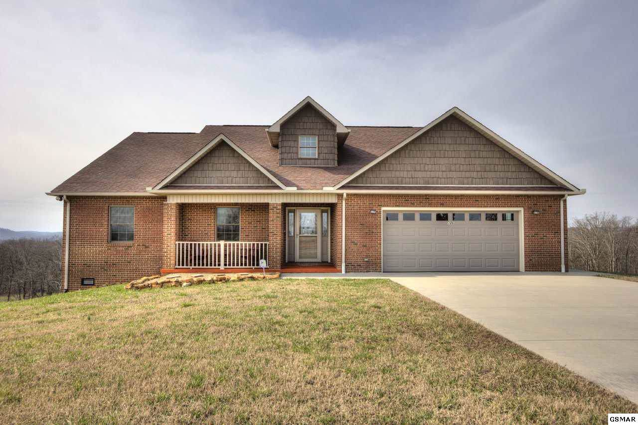 386 Tumbleweed Trl - Photo 1