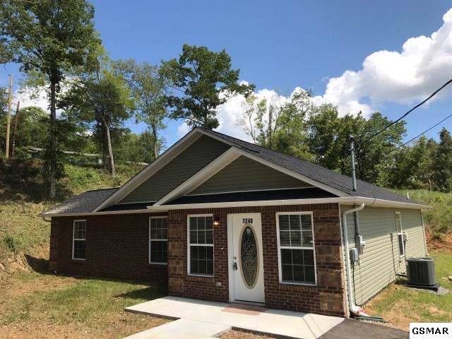 1240 Tramel Rd, Sevierville, TN 37862 (#225556) :: Colonial Real Estate
