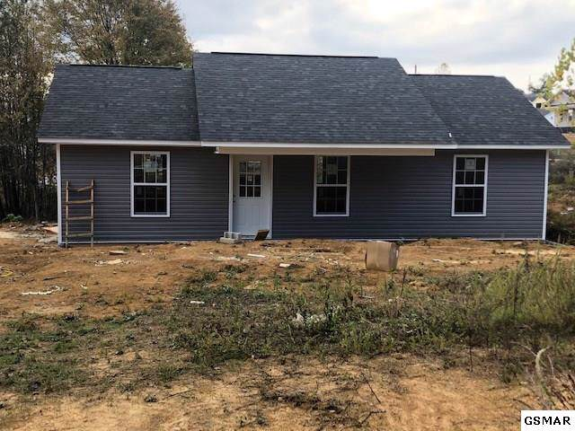 LOT 95 Kimberly Drive, White Pine, TN 37890 (#225654) :: Colonial Real Estate