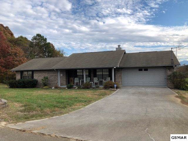 2606 Dellwood Drive, Sevierville, TN 37876 (#225692) :: SMOKY's Real Estate LLC