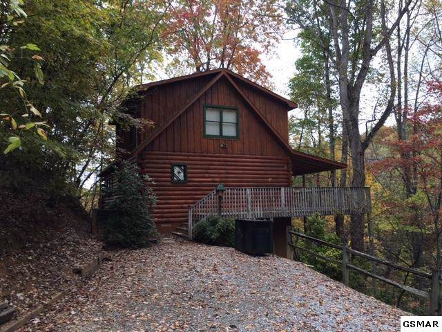 1804 High View Ct, Sevierville, TN 37876 (#225709) :: The Terrell Team