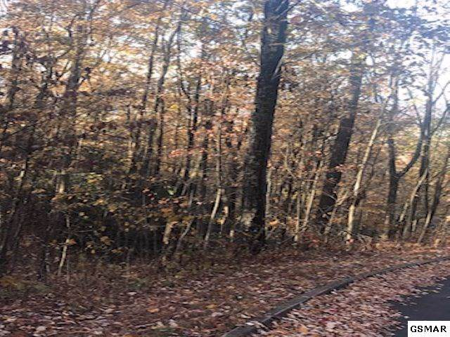 Lot 12 Lexy Ln, Sevierville, TN 37862 (#225893) :: Four Seasons Realty, Inc
