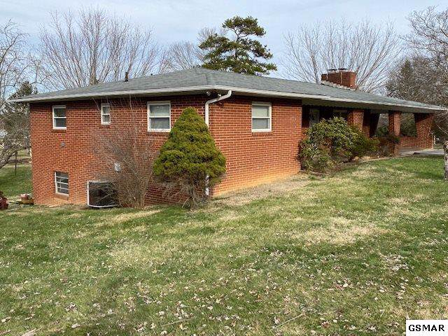 611 Hardin Ln, Sevierville, TN 37862 (#226222) :: Four Seasons Realty, Inc