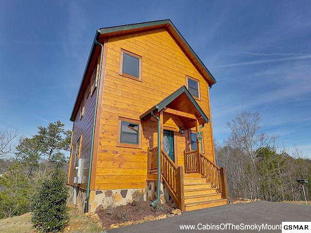 1518 Firefly Trail Way, Sevierville, TN 37862 (#226747) :: Four Seasons Realty, Inc