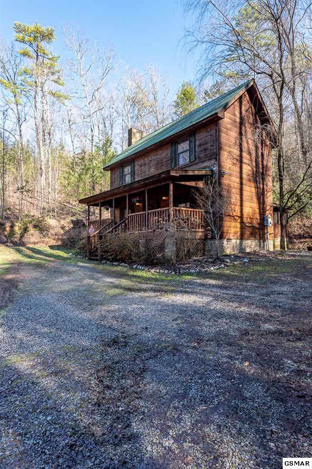 3608 Ivey Way, Sevierville, TN 37876 (#226761) :: Four Seasons Realty, Inc