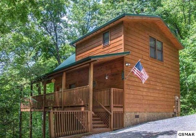 3539 Country Dreams Way, Sevierville, TN  (#226829) :: Four Seasons Realty, Inc
