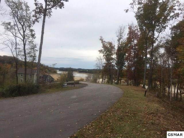 Lot 51 Rocky Point Way, Sevierville, TN 37876 (#226836) :: Four Seasons Realty, Inc