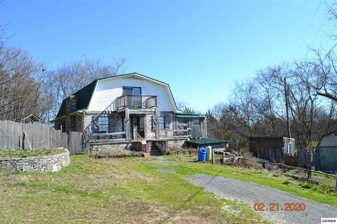 796 Goose Creek Rd. - Photo 1