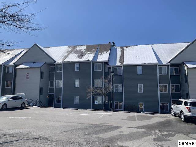 1260 Ski View Drive Unit 3205, Gatlinburg, TN 37738 (#227046) :: Colonial Real Estate