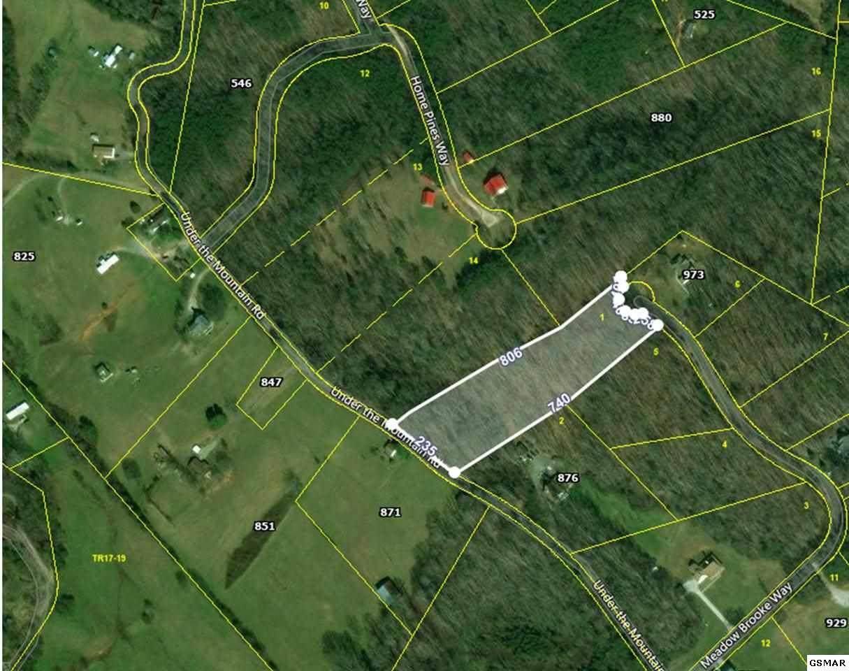 980 Meadow Brooke Way - Photo 1