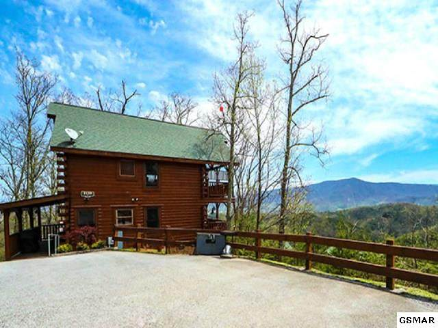 3139 Lakeview Lodge Dr Romantic Views, Sevierville, TN 37876 (#227712) :: The Terrell Team