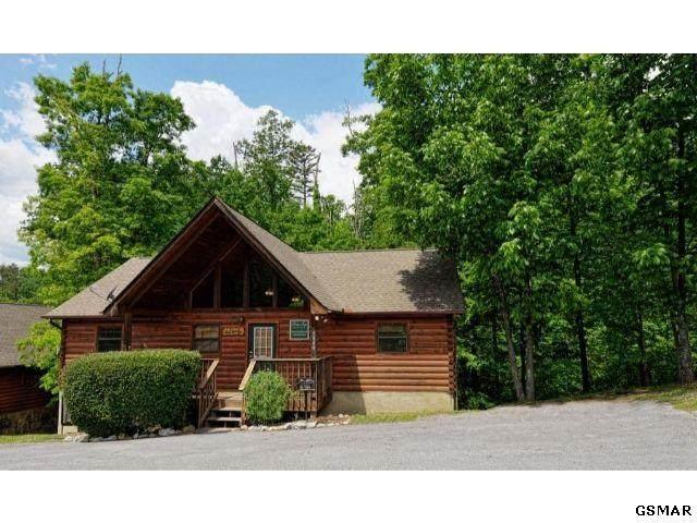 1509 Bear's Den Way A Bear's Den, Sevierville, TN 37862 (#228382) :: The Terrell Team
