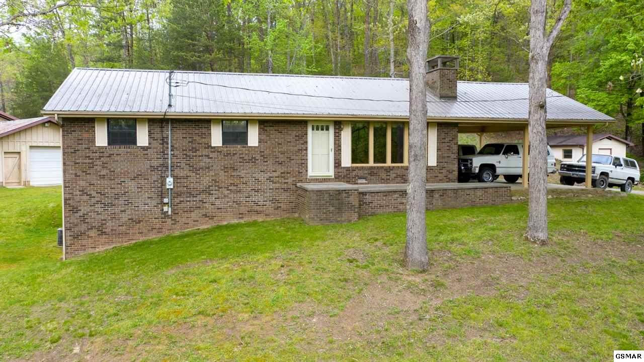 1347 & 1343 Upper Middle Creek Road - Photo 1