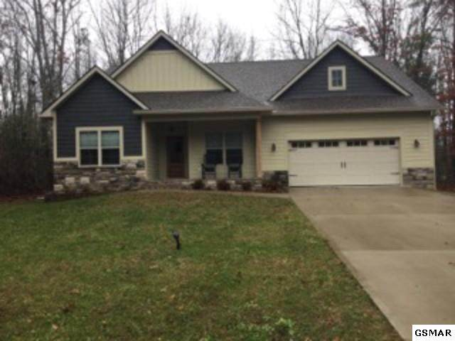 228 Thrushwood Dr, Crossville, TN 38558 (#228783) :: Jason White Team | Century 21 Four Seasons