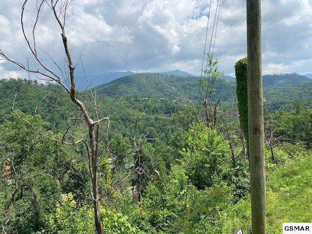 Lot 23 Pinnacle Dr, Gatlinburg, TN 37738 (#229035) :: Four Seasons Realty, Inc
