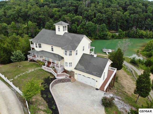 1092 Harbor Point Drive, Sevierville, TN 37876 (#229062) :: Colonial Real Estate