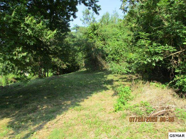 Lot 1 Saddle Way, Sevierville, TN 37876 (#229306) :: Four Seasons Realty, Inc