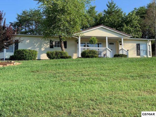 1626 Moon Court, Sevierville, TN 37876 (#229566) :: Four Seasons Realty, Inc