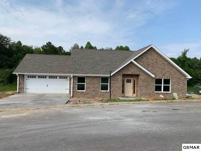 2019 Glacier Ave, Sevierville, TN 37876 (#229577) :: Four Seasons Realty, Inc