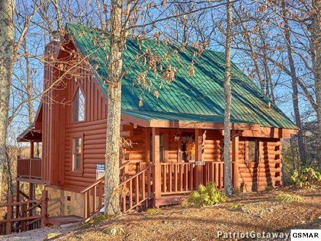 2936 Valley Springs Way, Sevierville, TN 37862 (#229644) :: Four Seasons Realty, Inc