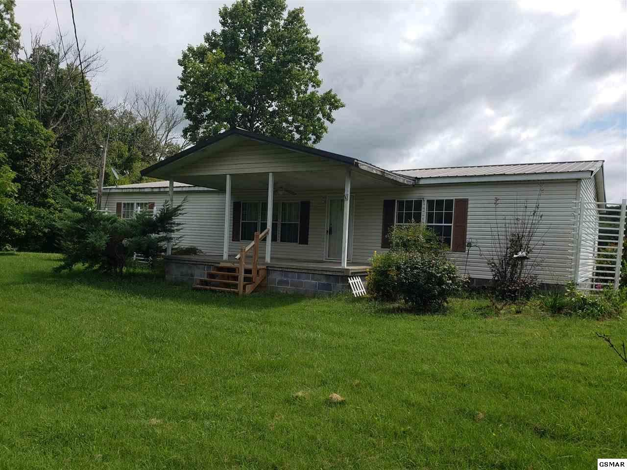 1572 Luther Memorial Rd - Photo 1