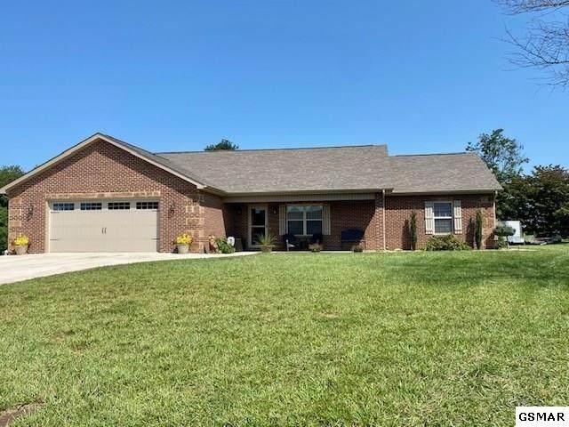 2766 Ashton Lane, Sevierville, TN 37876 (#230069) :: Four Seasons Realty, Inc