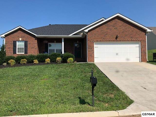 2844 Southwinds Circle, Sevierville, TN 37876 (#230085) :: Four Seasons Realty, Inc