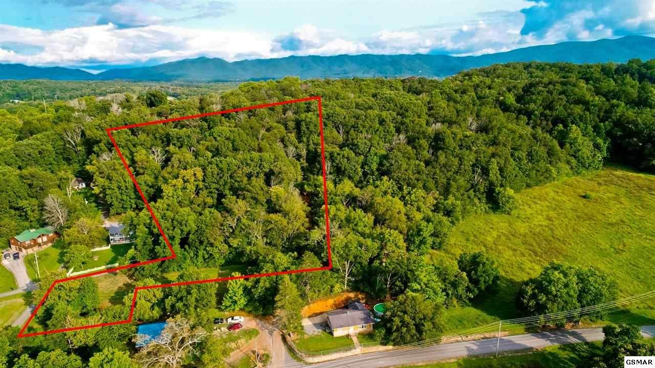 5.94 ACRES Morrell Springs Rd - Photo 1