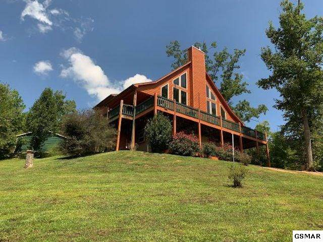 2105 Memory Way Making Memories, Sevierville, TN 37876 (#230280) :: Billy Houston Group