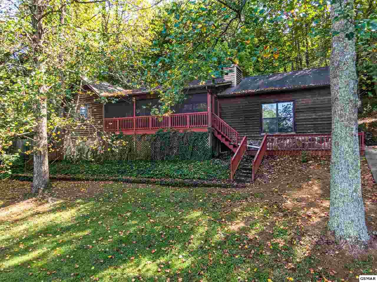 2174 Sugar Grove Valley Road - Photo 1