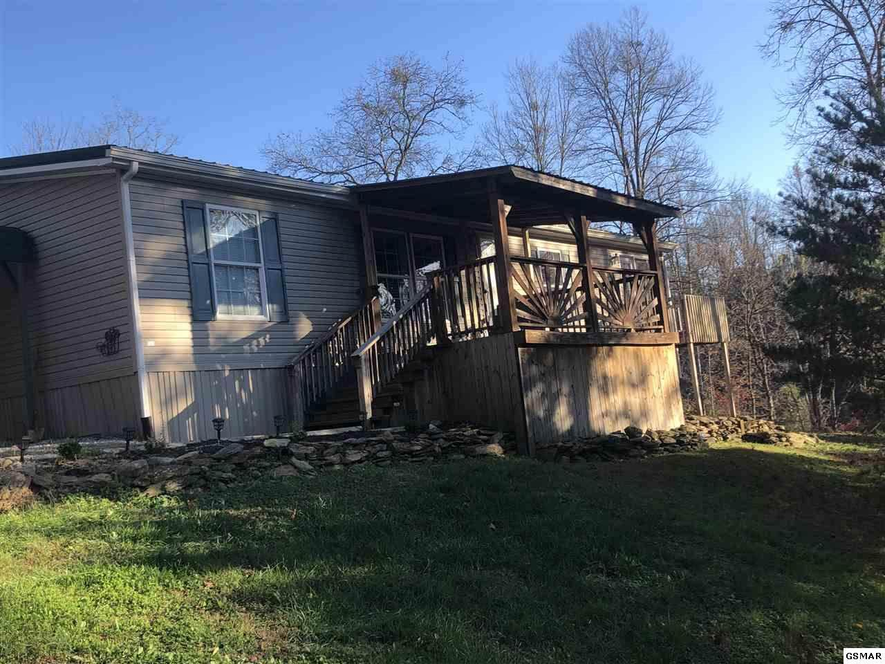1708 Shiloh Church Road - Photo 1