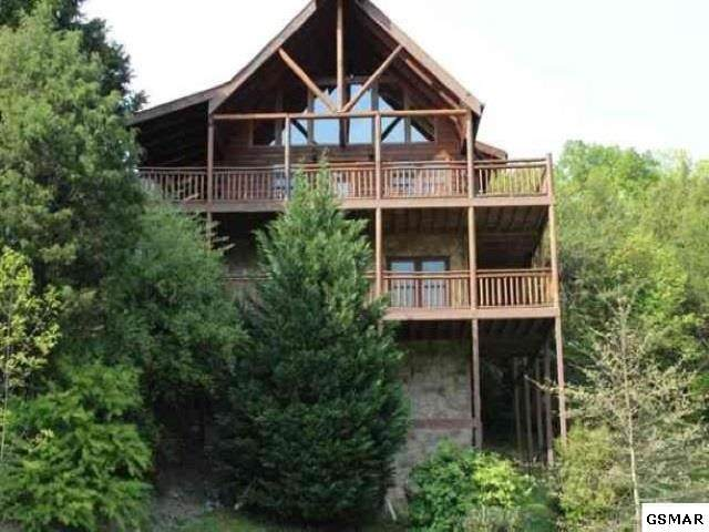 2336 Waterfall Way Arrowhead Lodge, Pigeon Forge, TN 37863 (#231321) :: Suzanne Walls with eXp Realty