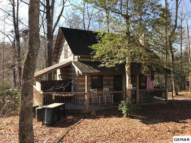1918 Charles Lewis Way Unit 4, Sevierville, TN 37876 (#231339) :: Century 21 Legacy