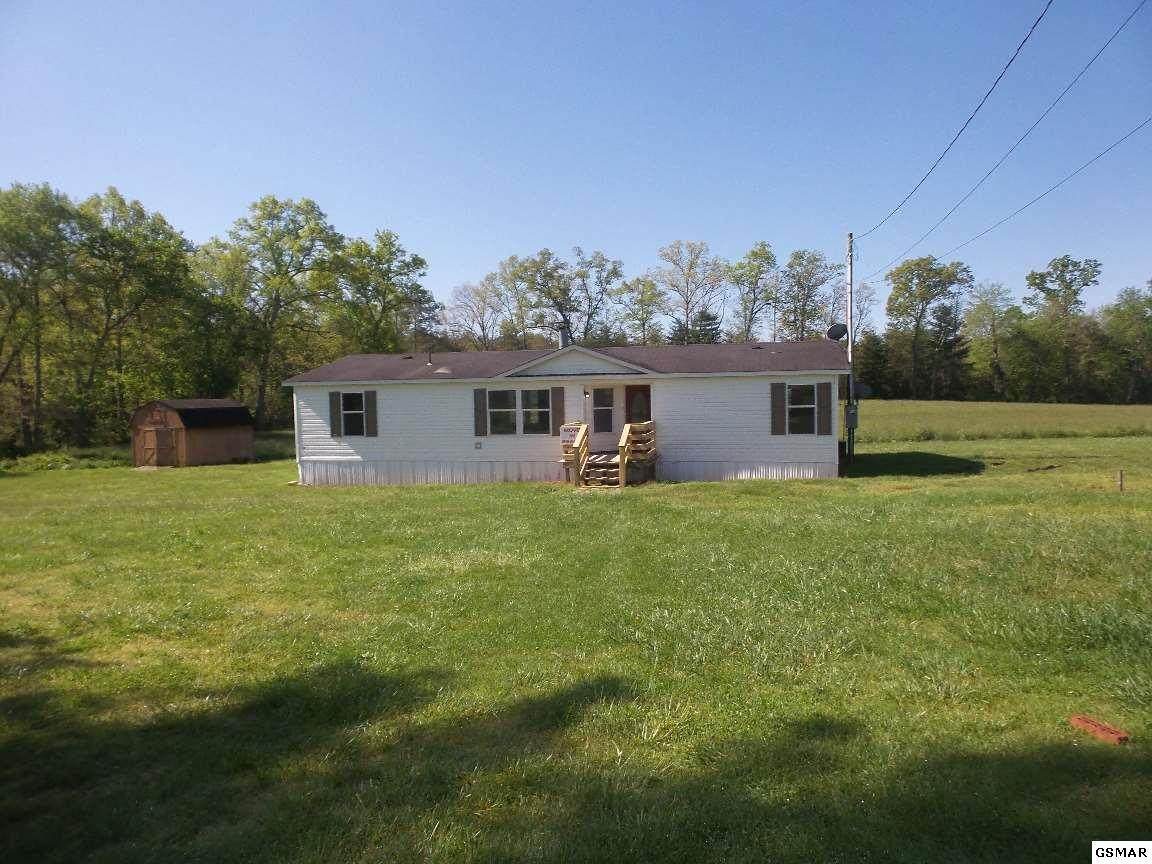 381 Island Ford Rd - Photo 1