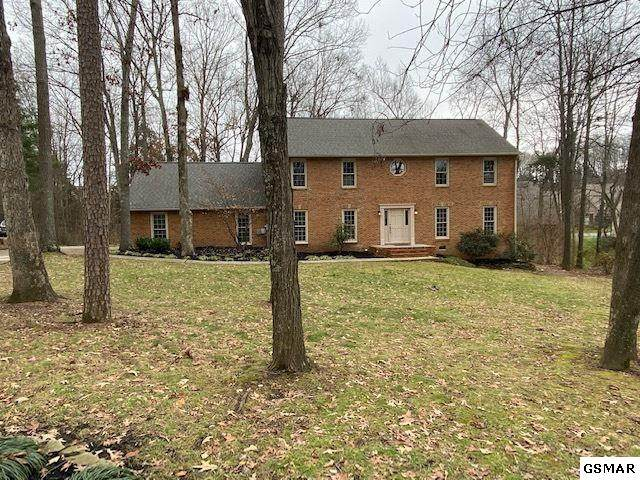 11432 Gates Mill Dr, Knoxville, TN 37934 (#231684) :: The Terrell Team