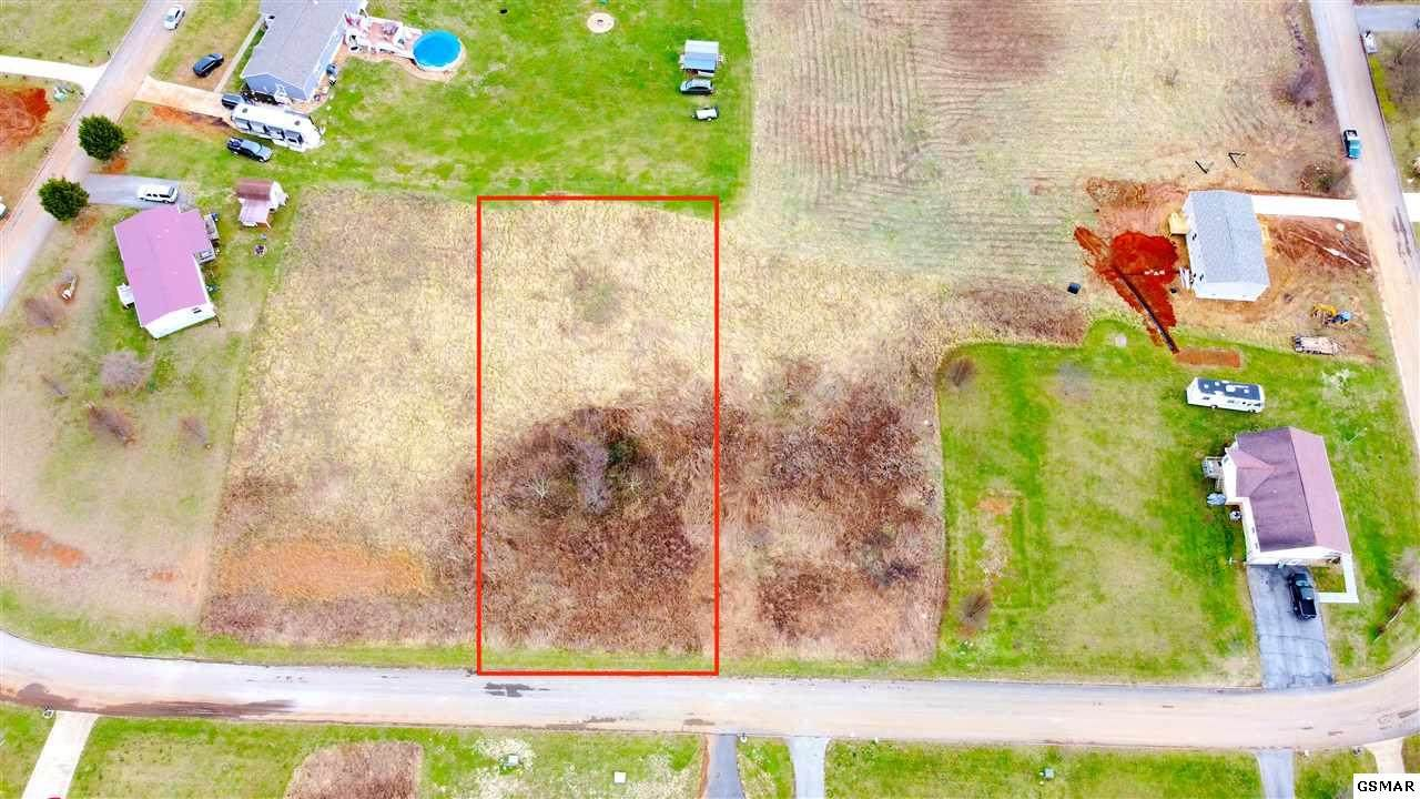 Lot 60 Ebenezer Loop - Photo 1