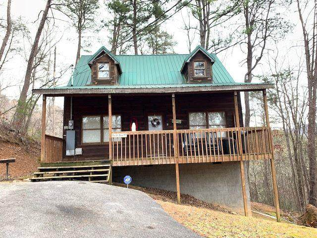 1107 Elm Rd, Sevierville, TN 37876 (#240024) :: Colonial Real Estate