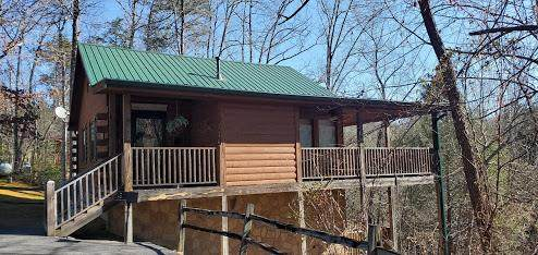 1719 Quail Hollow Way, Sevierville, TN 37876 (#240150) :: Tennessee Elite Realty