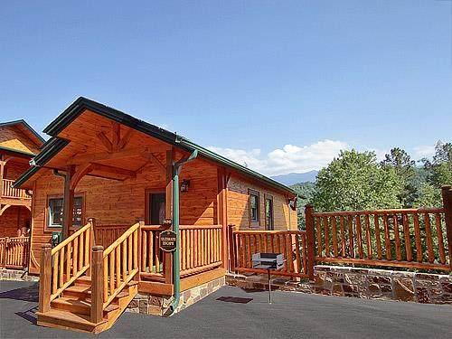 836 Resort Way, Gatlinburg, TN 37738 (#240314) :: Billy Houston Group