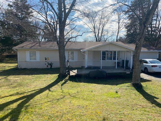 512 Kingfisher Ave, Sevierville, TN 37876 (#240384) :: Colonial Real Estate